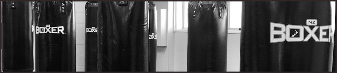 NZ Boxer